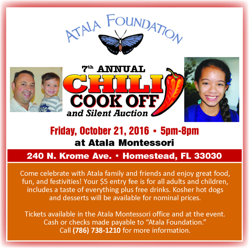 SDNL Atala Foundation_Chili CookOff 2016
